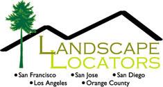 Landscape Locators Logo
